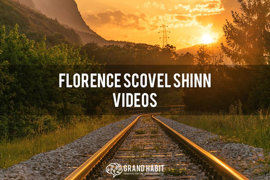 florence scovel shinn youtube