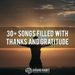 songs about gratitude