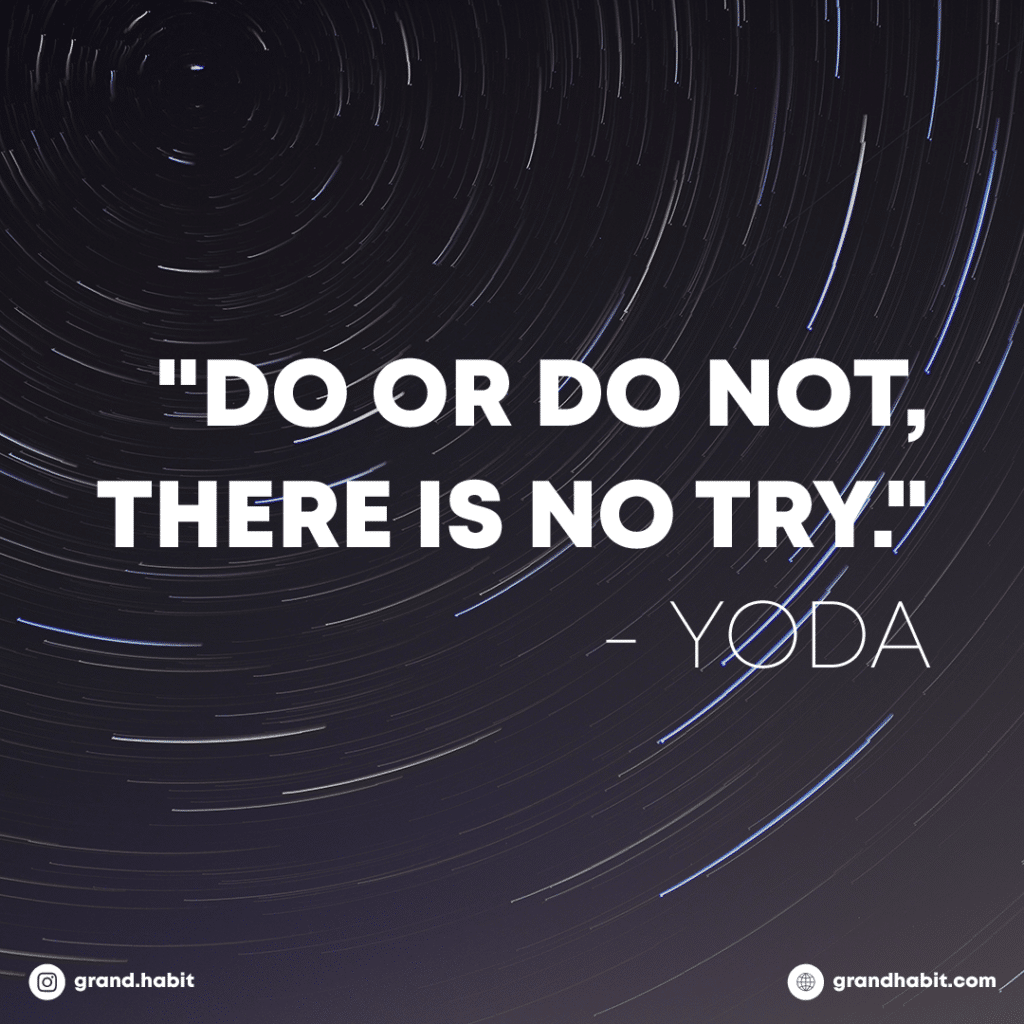 32 Wise And Powerful Yoda Quotes