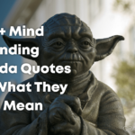 30+ Wise and Powerful Yoda Quotes and What They All Mean