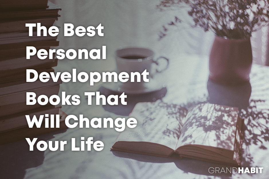 best personal development books